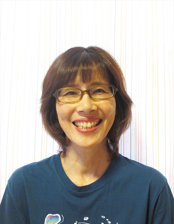 Hitomi SATOH