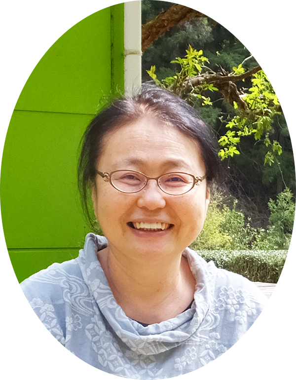 Mayumi JINGUH